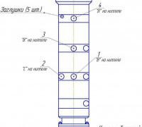 Гидрозащиты 2Г5А7, 2ГТ5А7, 2ГТ5А7Д1 инструкция по монтажу (прокачке)