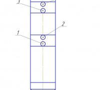Гидрозащита П92ДП, ПК92ДП, ПК92ДПТ (МДВ-1) инструкция по монтажу (прокачке)
