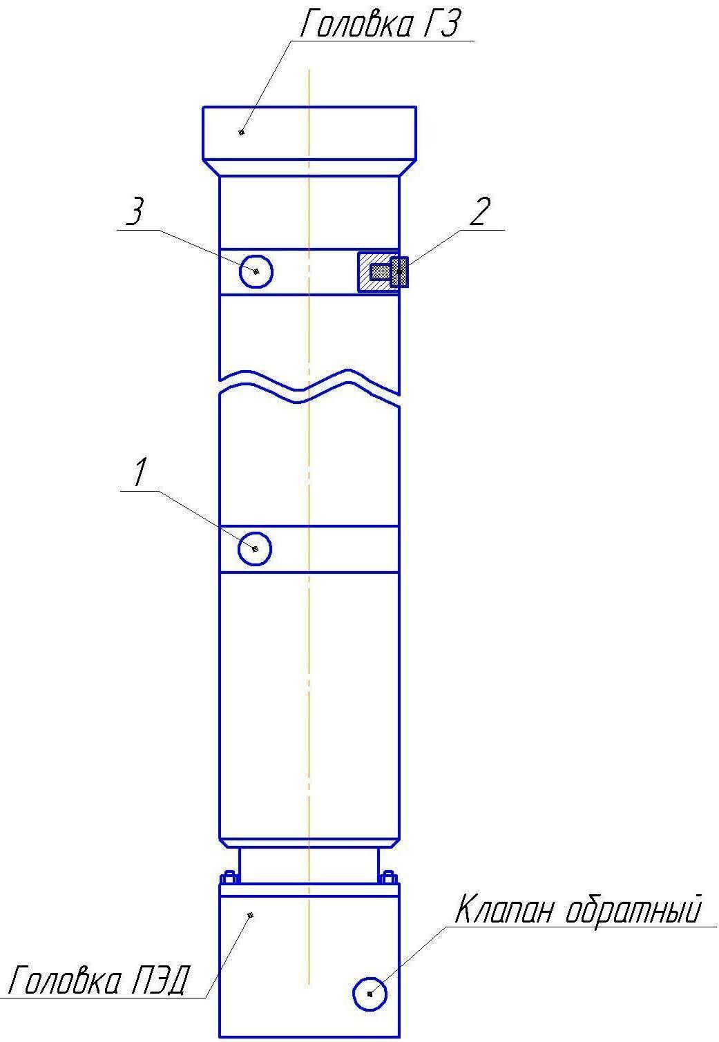 Гидрозащита ПБ92