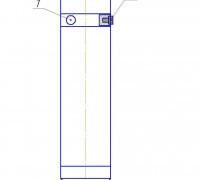 Монтаж (прокачка) гидрозащиты ПБ92АТ