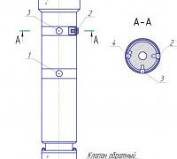 Монтаж (прокачка) гидрозащиты 1ПБ92; 2ПБ92 и их модификаций