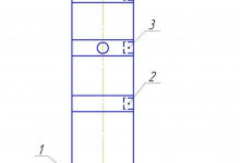 Монтаж (прокачка) гидрозащиты ПА-92ДЛм1 (ПА-92ДЛКу), ПА-92ДЛм2 (ПА-92ДЛКум)
