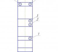 Монтаж (прокачка) гидрозащиты 1МНВ-7-92