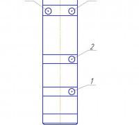Монтаж (прокачка) гидрозащиты МНВ-5-92