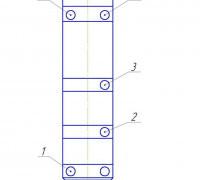 Монтаж (прокачка) гидрозащиты ПА-103ДЛ, ПА-103ДЛм