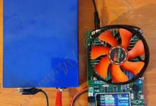 Тест банки LiFePO4 аккумулятора 90А*ч на электронной нагрузке ATORCH DL24