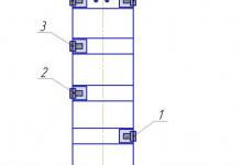 Монтаж (прокачка) гидрозащиты ГТМА5, ГКТМА5, ГТ1МА5, ГКТ1МА5 ЛДД (Э) (ОУ) 5, 5А и 6 габаритов