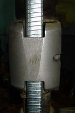 Внешний вид протектолайзера ПЗТ №3