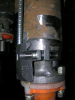 Протектолайзер ПК-5У установленный на ГСА 5 (ОАО «Алнас»)