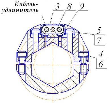 Протектолайзер ПК-5У (ПК-ГН5У(Б) и ПК-ГН5)