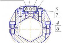 Демонтаж протектолайзера ПК-5У (ПК-ГН5У(Б) и ПК-ГН5)