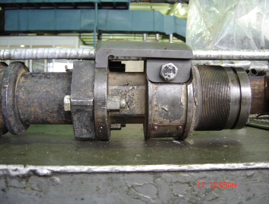 Внешний вид протектолайзера ПЛ-Н5 производства ОАО БЭНЗ
