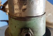 Маркировка вентильного электродвигателя ПВЭ, ВЭД, ВПЭД